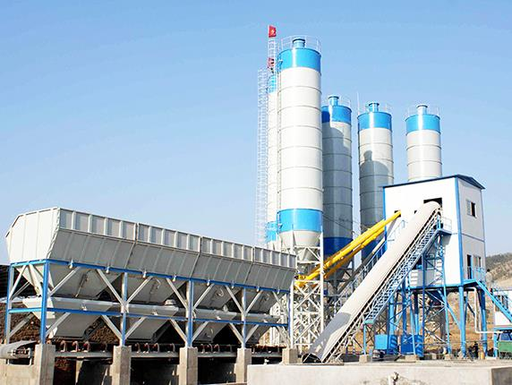 Best Features And Advantages Of Mobile Concrete Plant