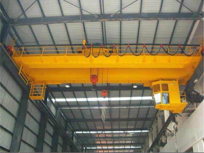 professional 30 ton bridge crane